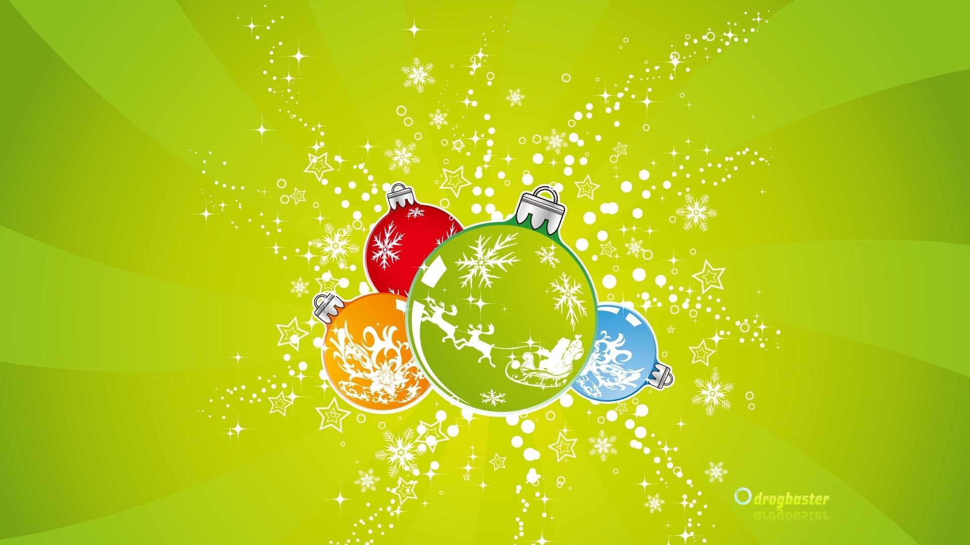 Sfondi Wallpapers tema natalizio, sfondi di natale gratis
